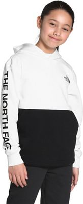 The North Face Girls' Essential Pullover Hoodie