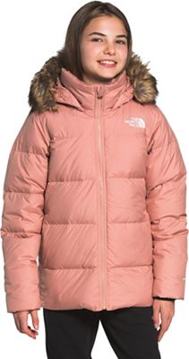 The North Face Girls' Franka Parka