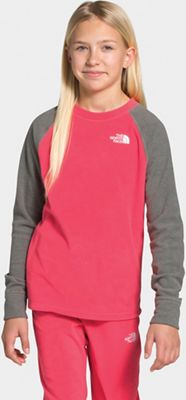 The North Face Youth Glacier Crew Top