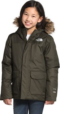 The North Face Girls' Greenland Parka