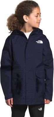 The North Face Youth Mix-N-Match Triclimate Shell