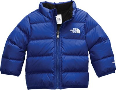 The North Face Infant Reversible Andes Jacket