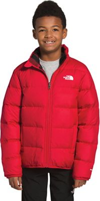 The North Face Youth Reversible Andes Jacket