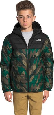 The North Face Boys' Reversible Mount Chimborazo Hoodie