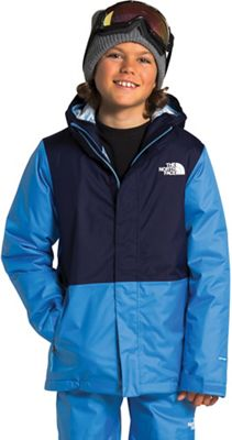 The North Face Youth Snow Cub Insulated Jacket