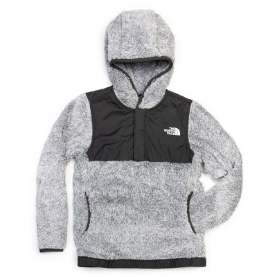 The North Face Girls' Suave Oso Pullover