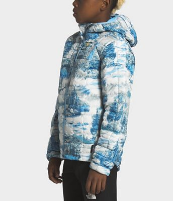 The North Face Boys' ThermoBall Eco Hoodie