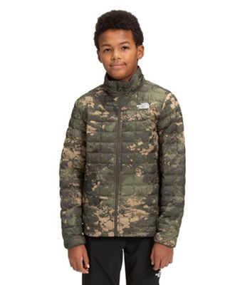 The North Face Youth ThermoBall Eco Jacket