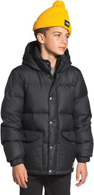 The North Face Youth Whippersnapper Parka
