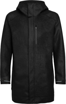 Icebreaker Men's Ainsworth Hooded Jacket