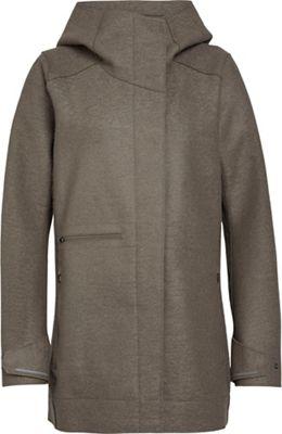 Icebreaker Women's Ainsworth Hooded Jacket