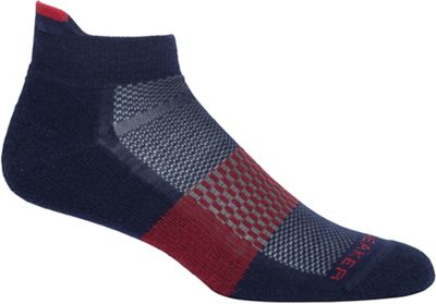 Icebreaker Men's Multisport Light Micro Sock
