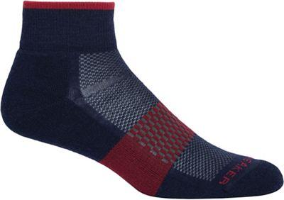 Icebreaker Men's Multisport Light Mini Sock