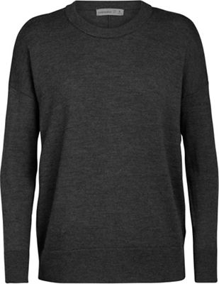 Icebreaker Women's Shearer Crewe Sweater