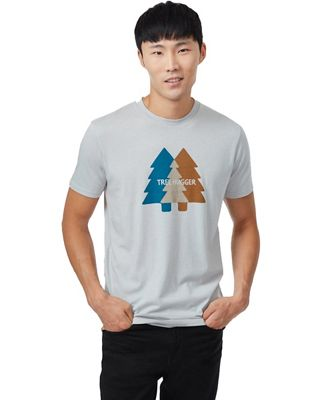 Tentree Men's Tree Hugger Classic T-Shirt