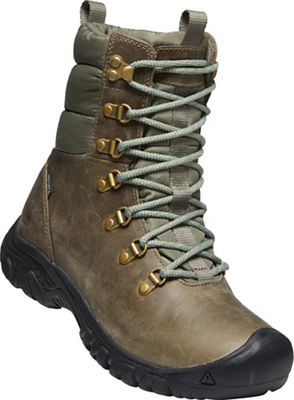 KEEN Women's Greta WP Boot