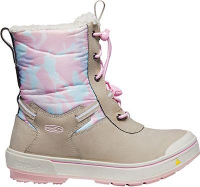 KEEN Kids' Kelsa Tall WP Boot