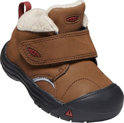 KEEN Toddlers' Kootenay III Mid WP Boot