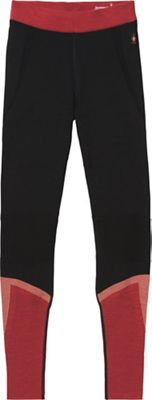 Smartwool Women's Intraknit Merino 250 Thermal Colorblock Bottom