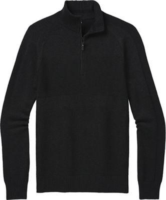 Smartwool Men's Ripple Ridge Half Zip Sweater