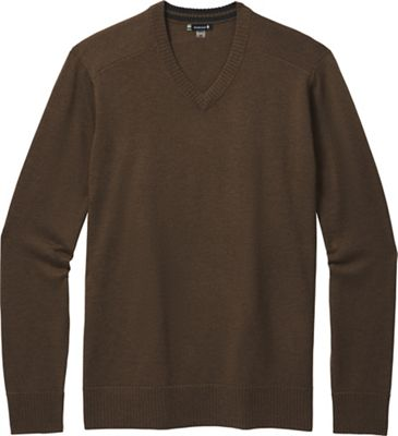 Smartwool Men's Sparwood V-Neck Sweater