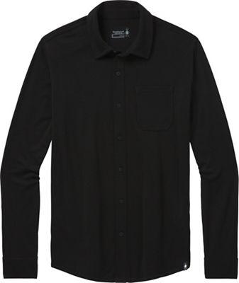 Smartwool Men's Merino Sport 250 LS Button Up Shirt