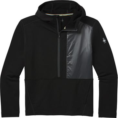 Smartwool Men's Merino Sport Fleece Hybrid Pullover