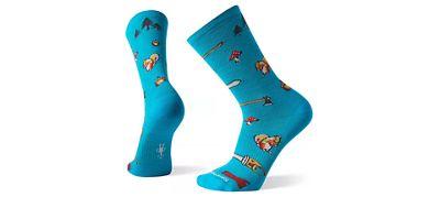 Smartwool Men's Woodchuck Crew Sock