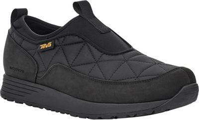 Teva Men's Ember Commute Slip-On WP Shoe
