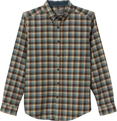 Royal Robbins Men's Lieback Flannel LS
