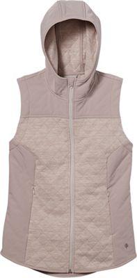 Royal Robbins Women's Shadowquilt Hooded Vest