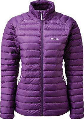 Rab Women's Microlight Jacket