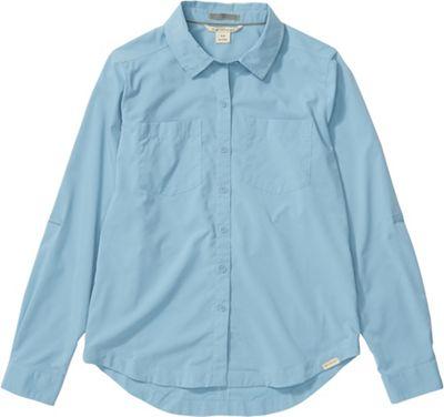 ExOfficio Women's Ballina LS Shirt