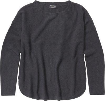 ExOfficio Women's Pontedera Bateau Neck Sweater