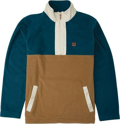 Billabong Men's Boundary Mock Lite Sweater