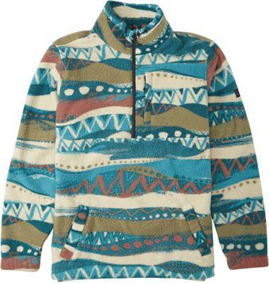 Billabong Men's Boundary Mock Neck Sweater