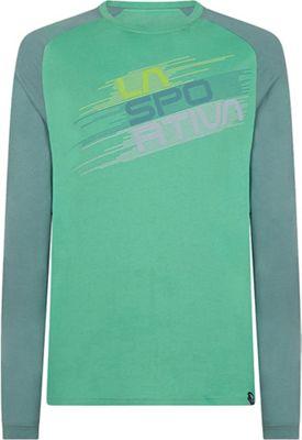 La Sportiva Men's Stripe Evo LS Top
