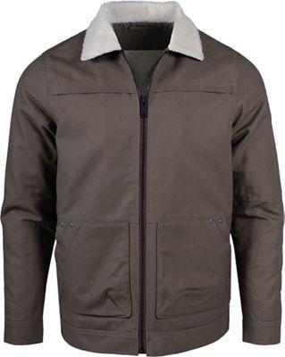 Mountain Khakis Men's Sullivan Shearling Jacket
