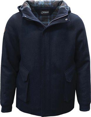 Mountain Khakis Men's Walker Hooded Jacket