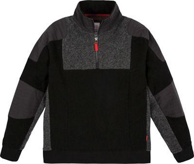 Topo Designs Men's Global 1/4 Zip Sweater