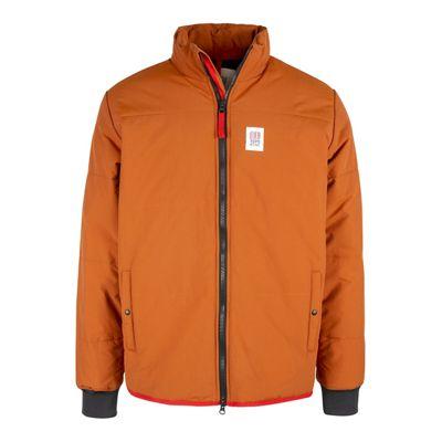 Topo Designs Men's Mid Puffer Jacket