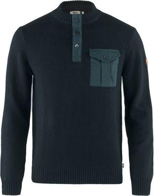 Fjallraven Men's G-1000 Pocket Sweater