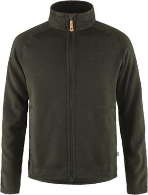 Fjallraven Men's Ovik Fleece Zip Sweater