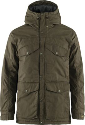 Fjallraven Men's Vidda Pro Wool Padded Jacket