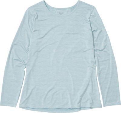 ExOfficio Women's Sol Cool Kaliani LS Shirt