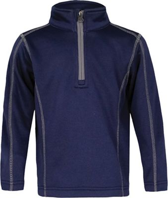 Boulder Gear Boy's Judd 1/4 Zip