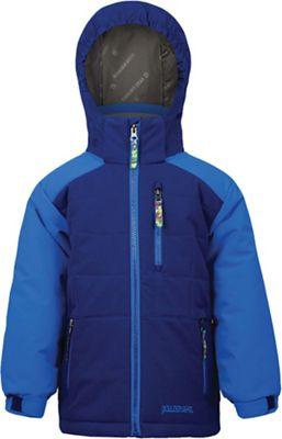 Boulder Gear Boy's Logan Jacket