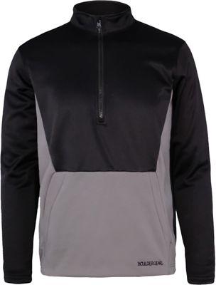 Boulder Gear Men's Milo Pullover Sweatshirt
