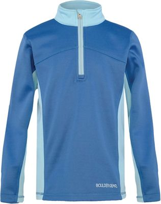 Boulder Gear Girl's Nola 1/4 Zip