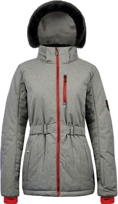 Boulder Gear Women's Regal Belted Jacket